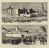 The French Occupation of Tunis
