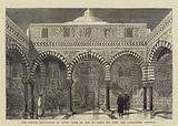 The French Occupation of Tunis, Tomb of Sidi es Saheb (My Lord the Companion), Kairwan