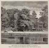 The Duke of Buccleuch's House at Richmond