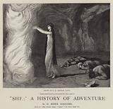 """She"", A History of Adventure"