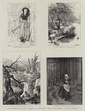 Illustrations from the Catalogue of the Royal Institute of Painters in Water Colours