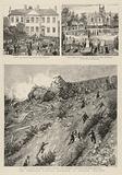 The Terrible Railway Disaster at Armagh, Ireland