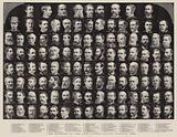 The Members of the New London County Council, 1892