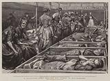 A Salvation Army Shelter for Women in Whitechapel