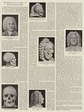 The Discovery of the Grave of Johann Sebastian Bach