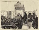 A Sketch in the Westminster County Court