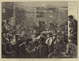 "The ""Hole in the Wall"", a Meeting of the London Republicans"