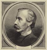 Sir Bartle Frere, KCB, GCSI