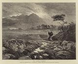 A Land-Storm
