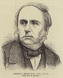Herman Merivale, CB, DCL