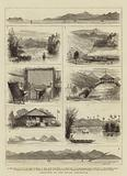 Sketches in the Malay Peninsula