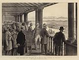 The Prince of Wales in Madras, the Races at Guindy