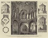 Ancient Baptistery at Ravenna