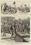 The Famine in the Madras Presidency