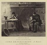 Lord Brackenbury, A Novel