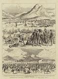 Afghanistan, General Roberts' Victory at Baba Wali, 1 September