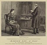 Marion Fay, A Novel