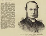 The Reverend Canon Ernest Roland Wilberforce