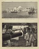 The Bombardment of Alexandria