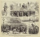 The Dublin Police Strike