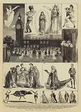 """Iolanthe"" at the Savoy Theatre"