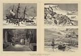 """The """"Eira"""" Arctic Expedition"""