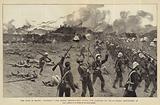 "The War in Egypt, ""Victory!"" , the Scene immediatley after the Capture of Tel-el-Kebir, 13 September"