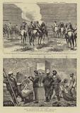 The Rebellion in the Soudan
