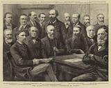 The Australasian Federal Convention at Sydney