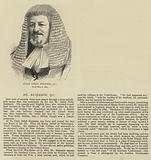 Judah Philip Benjamin, QC