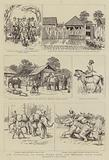 The Expedition to Upper Burma, with the Tonghoo Field Force