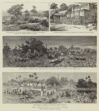 The Expedition to Upper Burma