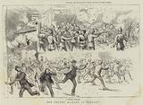 The Recent Rioting in Belfast