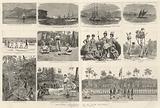 British Annexat in New Guinea