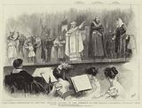 """King John,"" performed at the New Theatre, Oxford, by the Members of the Oxford University Dramatic Club"