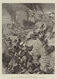 """Foes!"" In Mashonaland, the Cruel Effects of a Matable Raid"