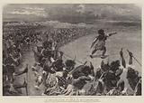 A Declaration of War in Matabeleland