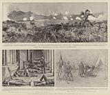 The Spanish-American War, the Siege of Santiago de Cuba