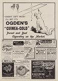 Page of Advertisements
