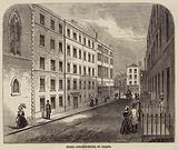 Model Lodging-House, St Giles's