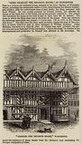 """""""King Charles the Second's House,"""" Worcester"""