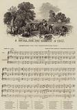 A Hymn for the Harvest of 1847