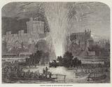 Election Saturday at Eton, Regatta and Fireworks