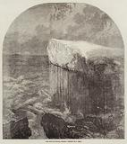The Cave of Fingal, Staffa