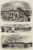 The Bridge, Rochester