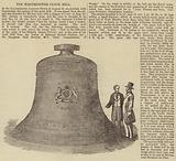 The Westminster Clock Bell