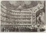 The Late Royal Italian Opera, Covent-Garden