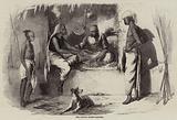 The Hindoo Money-Changer