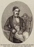 Sir George Grey, KCB, Governor of the Cape of Good Hope