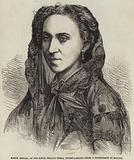 Mademoiselle Csillag, of the Royal Italian Opera, Covent-Garden